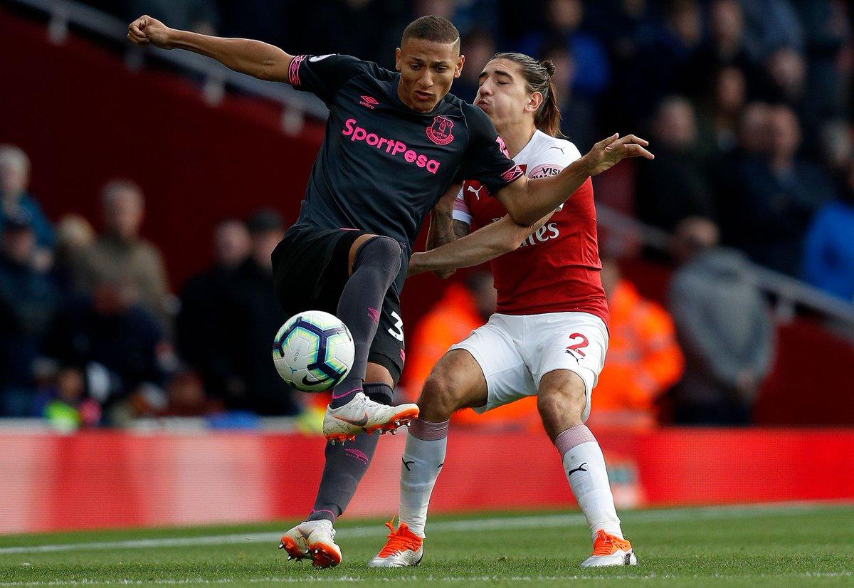 Kết quả Arsenal 2-0 Everton: Chỉ cần 2 khoảnh khắc
