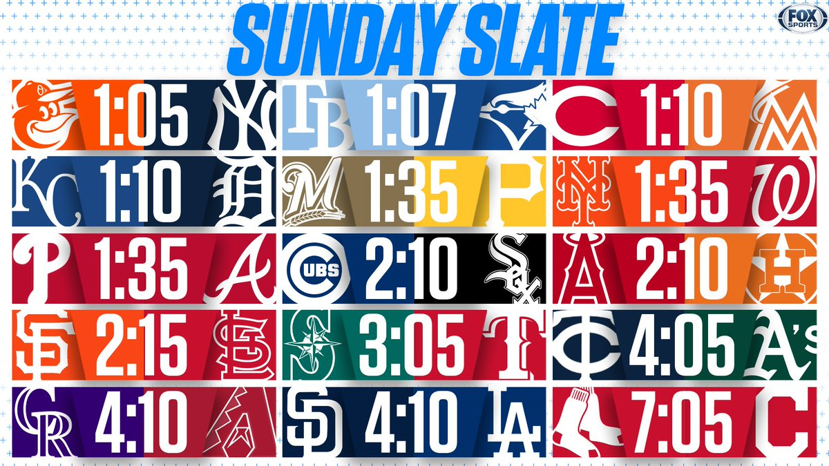 In the regular season's penultimate Sunday, which teams get the W?