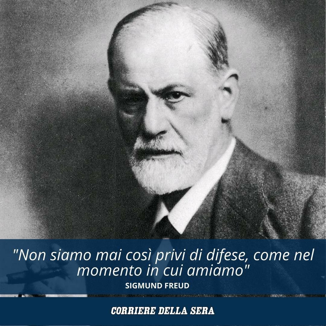 23 settembre 1939 - Muore a Londra il padre della psicoanalisi Sigmund Freud.  👉 @corriere