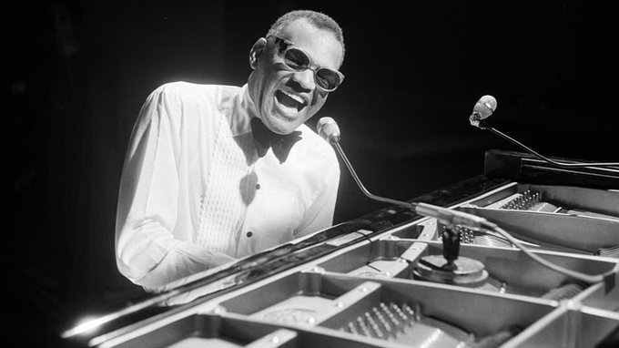 Happy Birthday to the late Ray Charles!!!