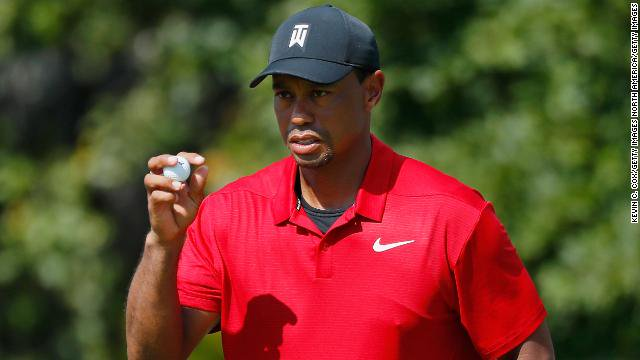 Tiger Woods wins his first PGA tournament since 2013 with a victory in the Tour Championship https://t.co/mUEJmpwxSZ https://t.co/CQdgPL1b4i