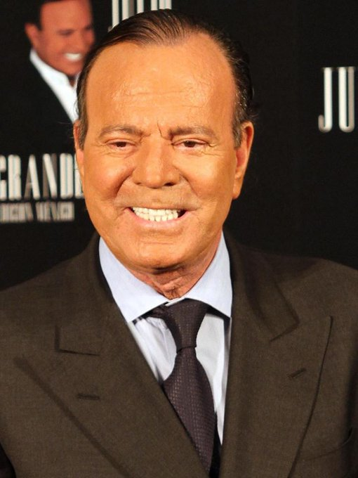 HAPPY 75th BIRTHDAY to JULIO IGLESIAS!!   Born Julio José Iglesias de la Cueva, Spanish singer and songwriter.