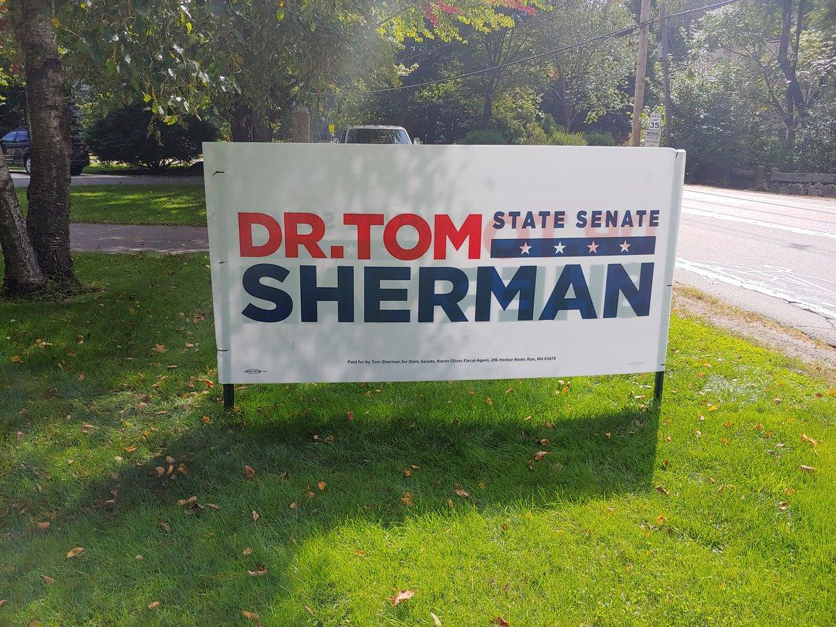 TomShermanNH photo