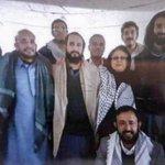 الشرق الأوسط: مساومة حوثية بأبناء صالح... ووزير يمني ينفي الإفراج عنهم  #عدن_الغد https://t.co/NhQmnTiw3t