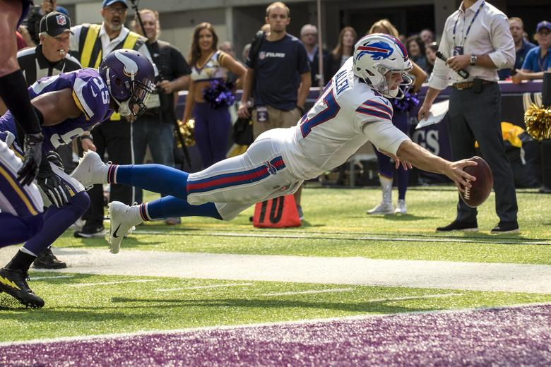 Buffalo Bills look for first win at Minnesota (preview & info)