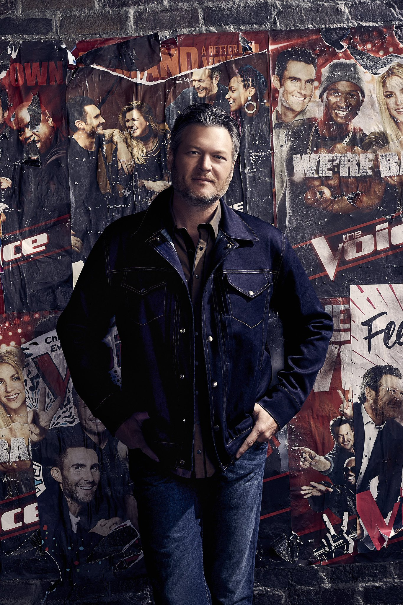 #TeamBlake is coming for you TOMORROW on @NBCTheVoice!!! – Team BS https://t.co/jyWxHSzDdP