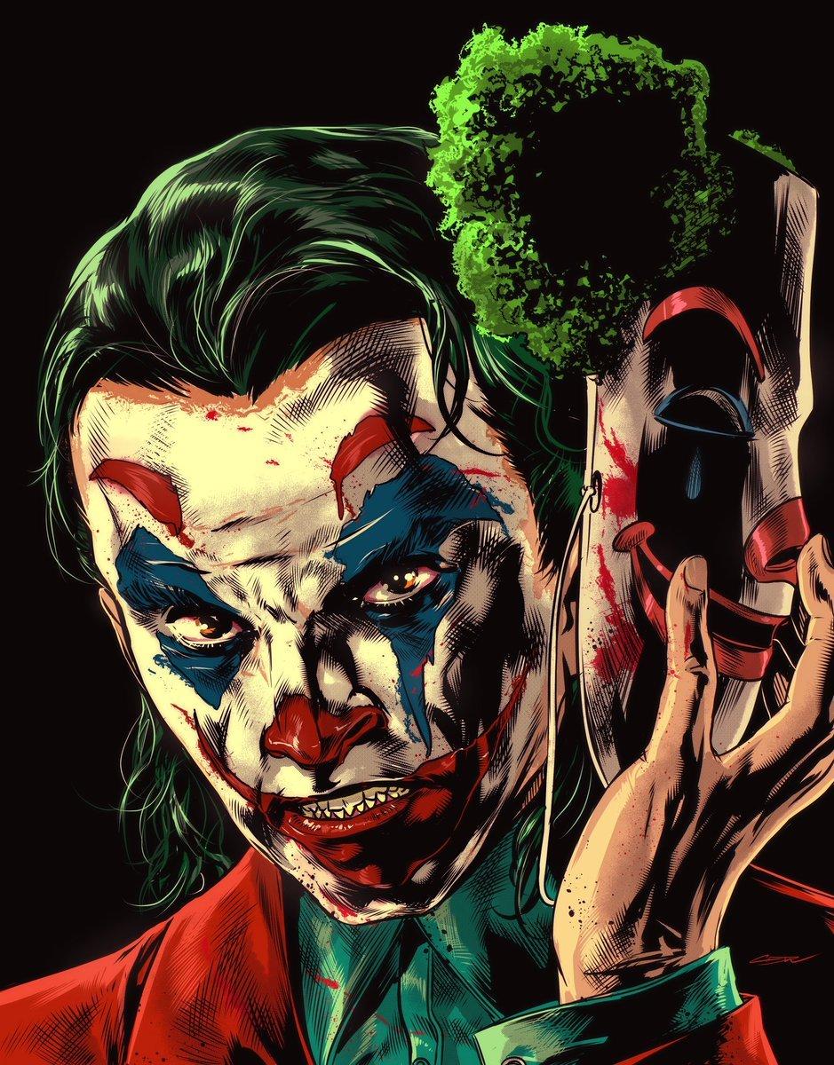 Joker (Origin Story) par Todd Philips produit par Scorcese (Elseworld) - Page 6 DnzQwaJXoAA_Jcy