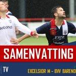 @excelsiorm - 📺 | De samenvatting van de wedstrijd in speelronde 5 van de @2deDivisie tussen Excelsior M en BVV Barendrecht (3-0).  👉 https://t.co/fqzgWO48pl https://t.co/g7JrGKDPrT