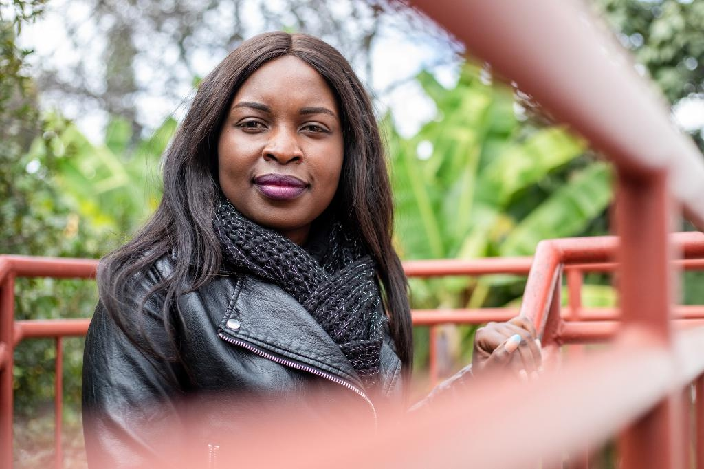 In Zimbabwe, female sex workers' odds of having HIV are 11 times higher than the general population. Outreach workers are helping to change that: b-gat.es/2ptm5tO #Goalkeepers18