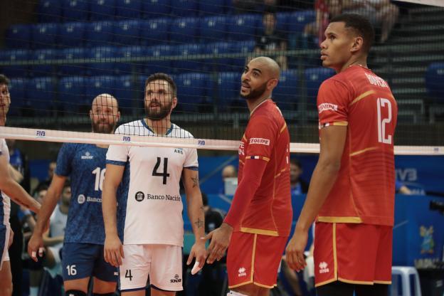 L'équipe de France de volley éliminée au deuxième tour des Championnats du monde après la victoire de la Pologne https://t.co/AbwLfXCiaS