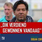 @excelsiorm - 🎥 | Het interview met hoofdtrainer Dogan Corneille na afloop van de wedstrijd tussen Excelsior M en BVV Barendrecht (3-0).  🗨️ ,,Dik verdiend gewonnen vandaag''.  👉 https://t.co/fqzgWO48pl https://t.co/VGOumprx39