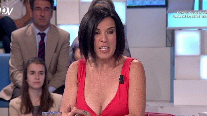 Oh lala, la  Pedroche,  el tópic  del  #teamatabal - Página 20 Dnz_TKXXgAAhLaL
