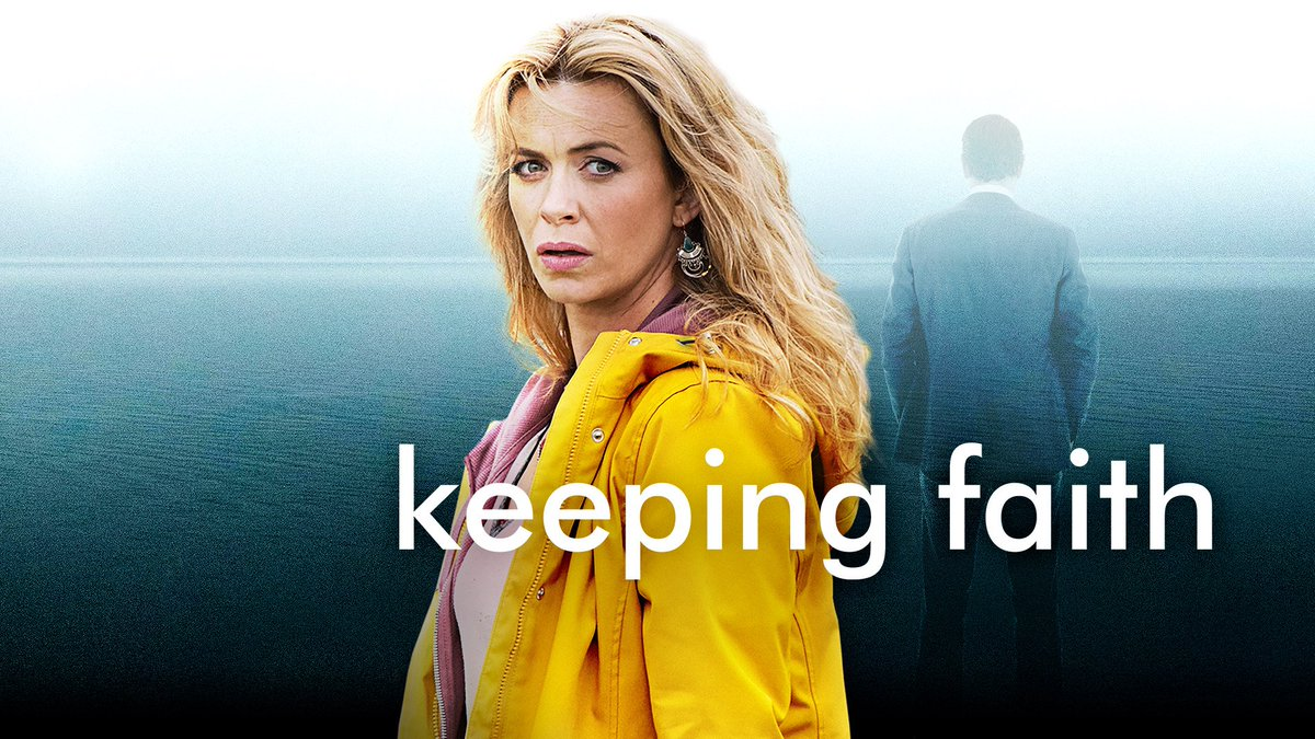 🏴󠁧󠁢󠁷󠁬󠁳󠁿 Experience Welsh drama.  #KeepingFaith and #Hinterland  Available now on @BBCiPlayer
