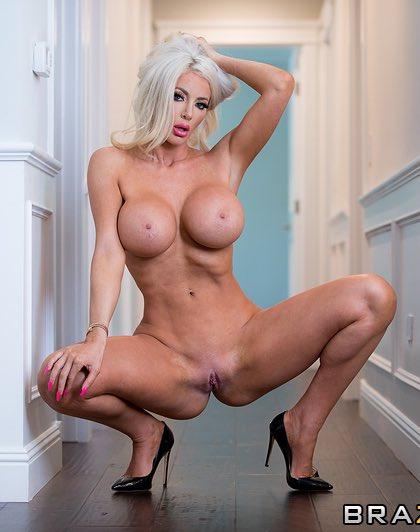 Nicolette Shea  - Have you wat twitter @Nicolette_Shea