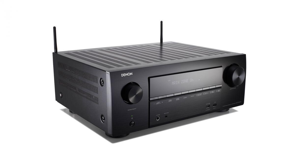 What Hi Fi On Twitter Denons 900 AVR X3500H Is A Talented AV
