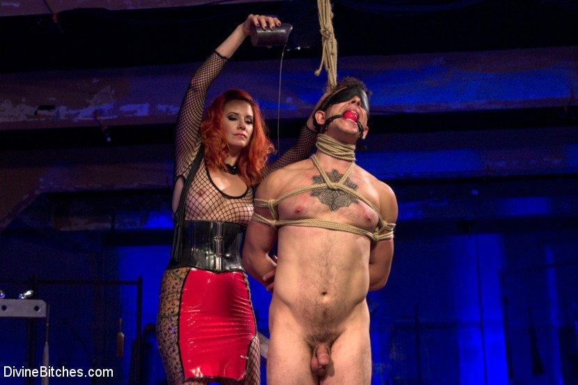 https://t.co/E8kQxeywRB @MaitresseM #strapon #pegging #femdom #bondage #blindfold #analfingering https://t.co/AKAbwvIPyI