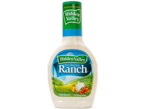 Alright midwest let's solve this ranch vs ketchup RT: ranch Fav: ketchup