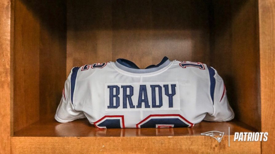 Suiting up for SNF: https://t.co/LwV8bigZoL  #NEvsDET | #GoPats https://t.co/kCe5OI4aXW