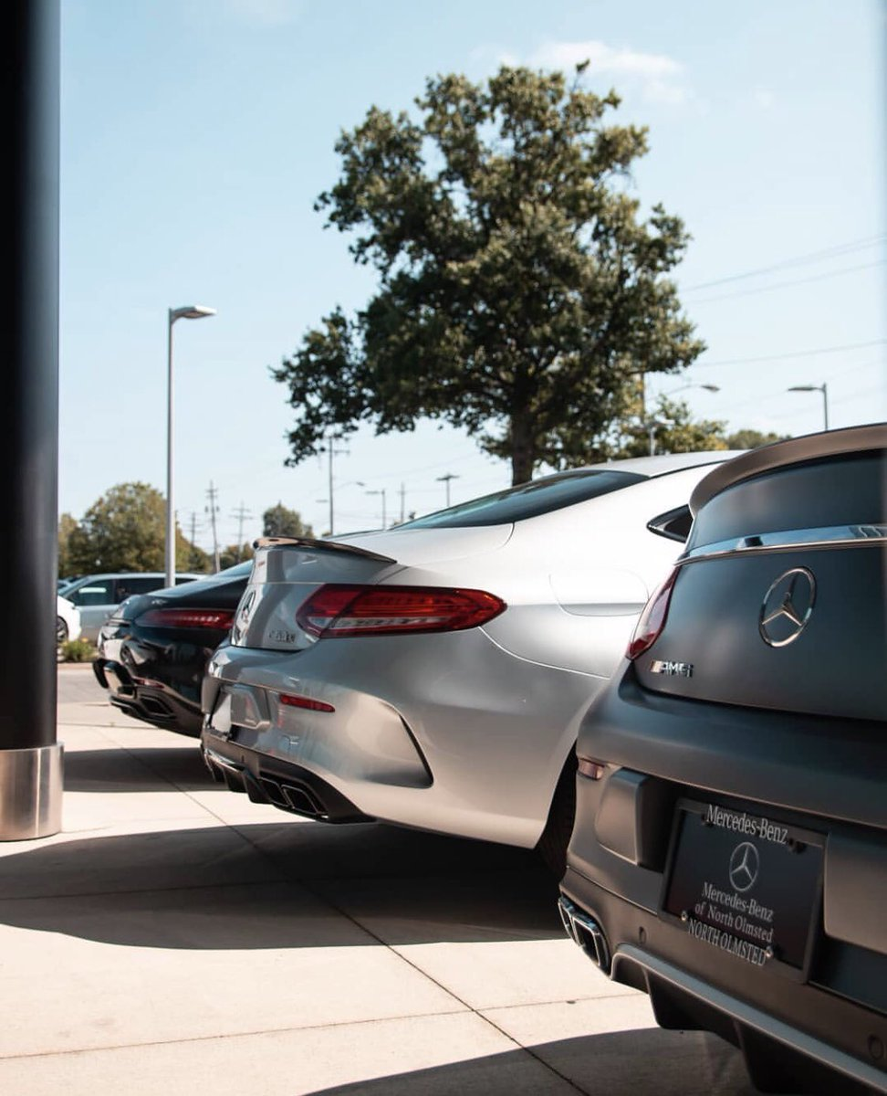 Mercedes Benz Of North Olmsted, Mercedes Benz And Mercedes AMG