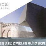 Image for the Tweet beginning: Gran éxito en el #REPS2018,