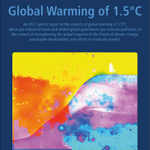 The @IPCC_CH report on #GlobalWarming of 1.5°C is one of the most important #climatechange reports ever published. Limiting temperature increase requires unprecedented changes in society, but will have huge benefits. Every half a degree of warming matters. https://t.co/a7GOzVFv50