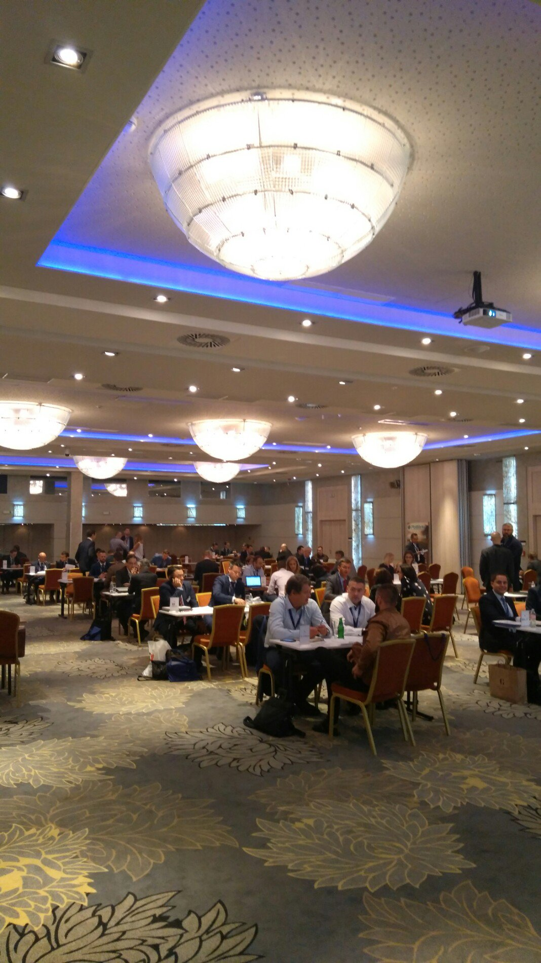 2nd Central European Plastics Meeting (@ Hotel Azúr - @hotelazur in Siófok, Somogy) https://t.co/IBP7b0Q2mx https://t.co/hztvSQk3u5