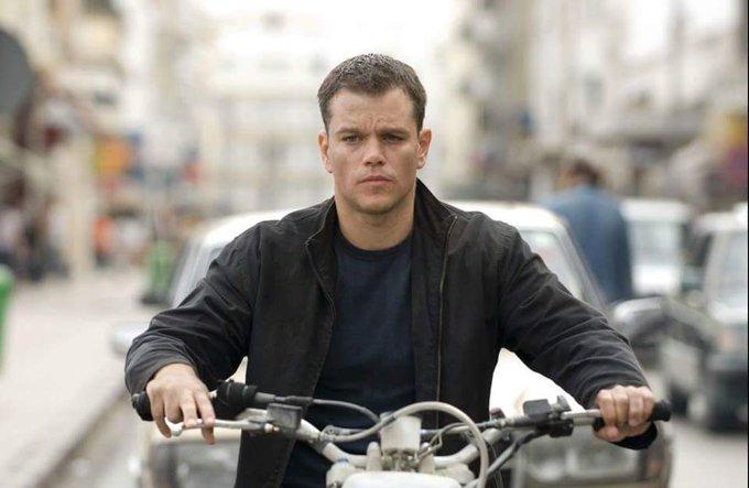 Happy birthday Matt Damon loved the majority of films he\s in