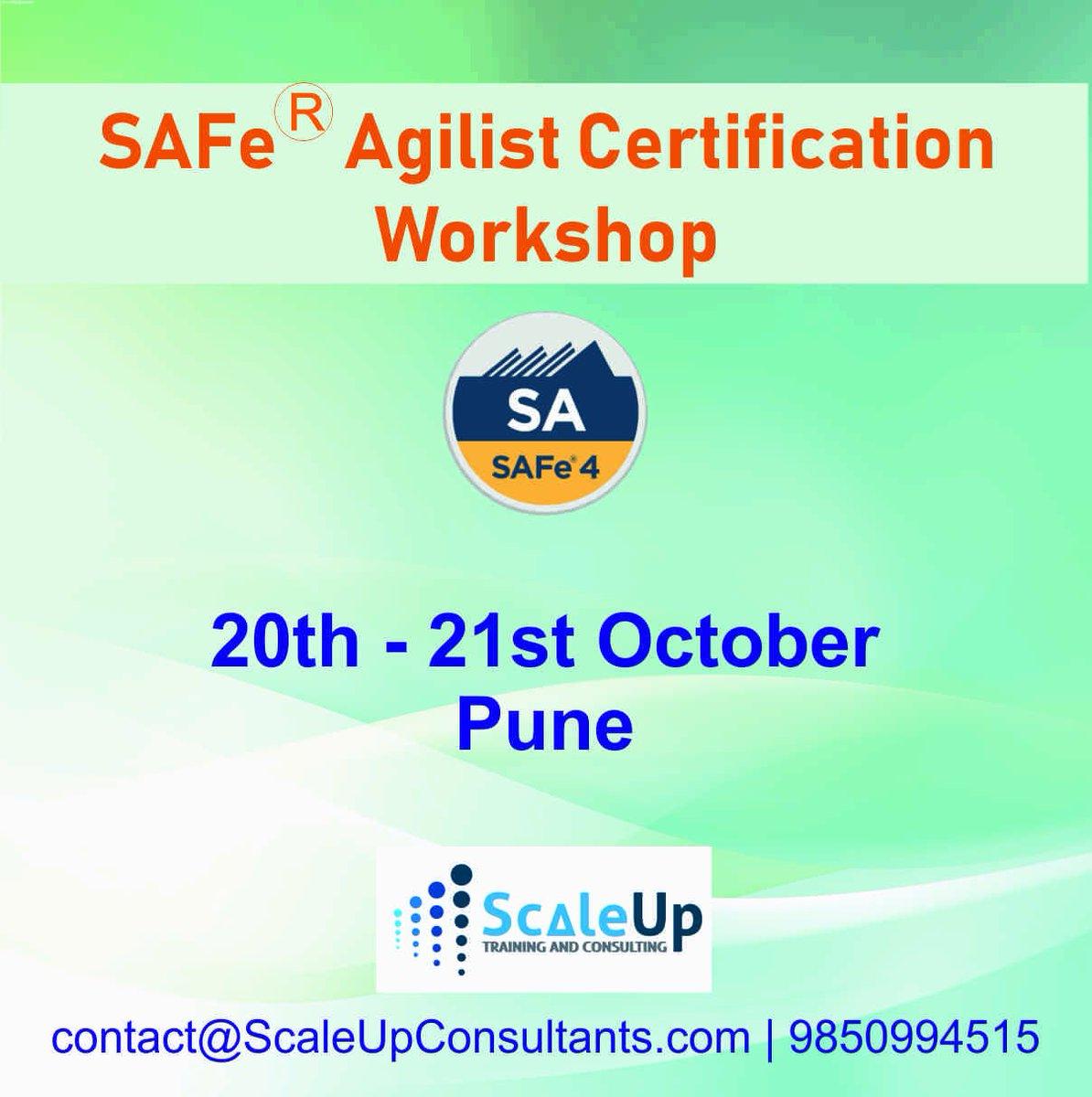 Scaleup Consultants Scaleuppune Twitter