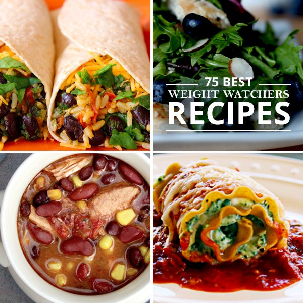 75 Best Weight Watchers Recipes https://t.co/AA9EdPEjez https://t.co/scF82NdE2x