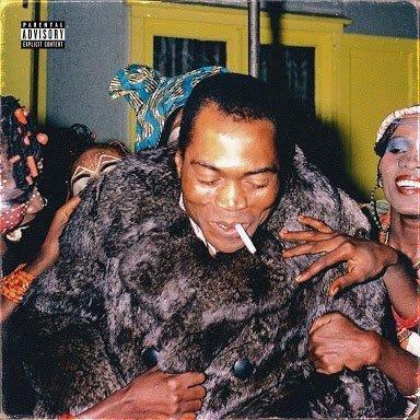 #MorningRush @OfficialOlisa Np: 'Fela In Versace' ft @KIDDOMINANT - @akaworldwide
