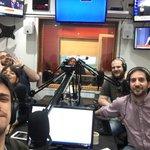 #CronicaAnunciada Twitter Photo