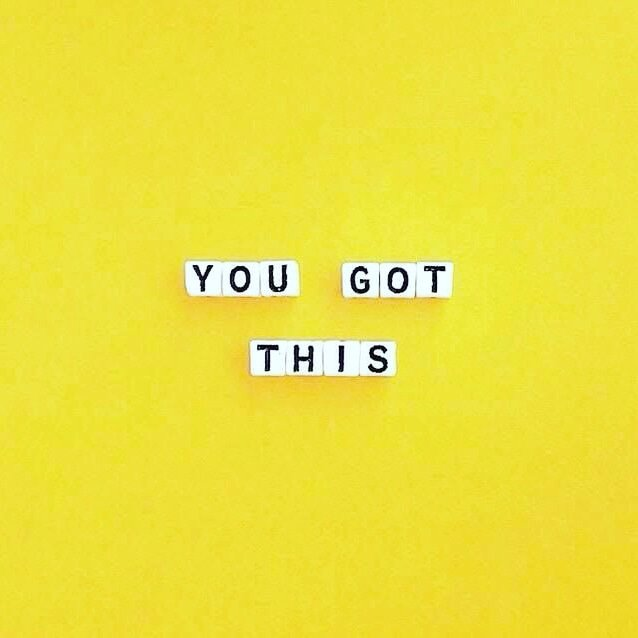 Your Monday morning reminder to let your awesomeness shine through this week. You got this! #MondayMotivation Photo