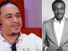 Stop Dragging Jesus Into Nigerian Marriages – Daddy Freeze Attacks Nathaniel Bassey https://t.co/HjAPRSLNMO https://t.co/wgXf6NjSEL