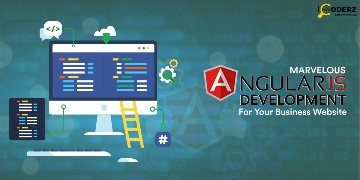 @iCoderzinfo has a dedicated team of ANGULARJS to for the best services of development.  https:// bit.ly/2Rt1TFv      #icoderz #icoderzsolutions #website #webdevelopment #websitedevelopment #informationtechnology #technology #angular #angularJS #angularjsdevelopment #webdesign<br>http://pic.twitter.com/7DlCeAzx2Y
