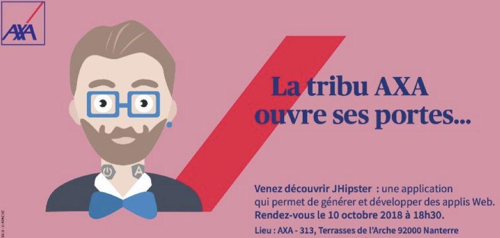 Axa Jobs France On Twitter Que Heures Pr Vous Inscrire Au
