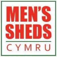 MensShedsCymru photo