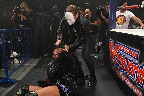 """NJPW:""""King of Pro Wrestling"""" Omega y Tanahashi triunfan, KUSHIDA se corona 7"""