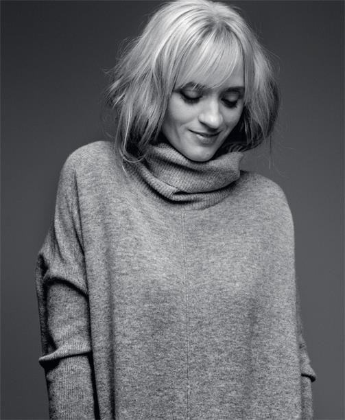 Happy birthday, Anne-Marie Duff.