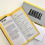"""We're really proud to have been able to contribute to the @dandad #Annual2018 this year! Our strategic task """"Ask Why"""" challenges you to interrogate the brief https://t.co/fvdkboS0BJ Let us know what you think! #ExpandYourCreativity #DandAD #designstrategy #creativethinking"""