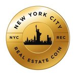 Image for the Tweet beginning: View @NYCRECoin #ICO review and