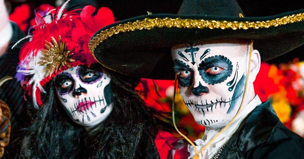 Welke Dag Halloween.Attractiepark Toverland On Twitter Nog Een Week Tot De