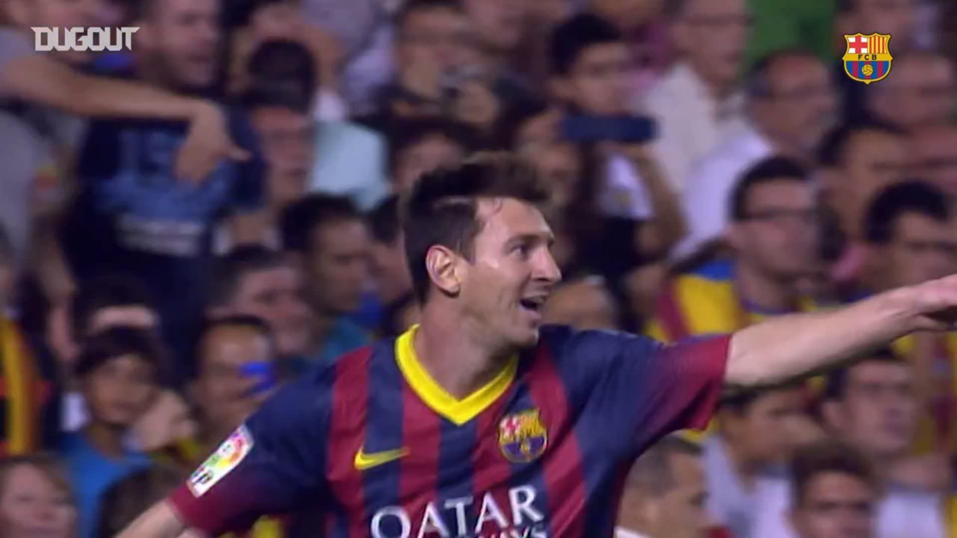 ⚽���� Goals at Mestalla, courtesy of @Dugout  ��! ��Watch more goals �� https://t.co/5CrXdzZxuT https://t.co/I11gxM6mNC