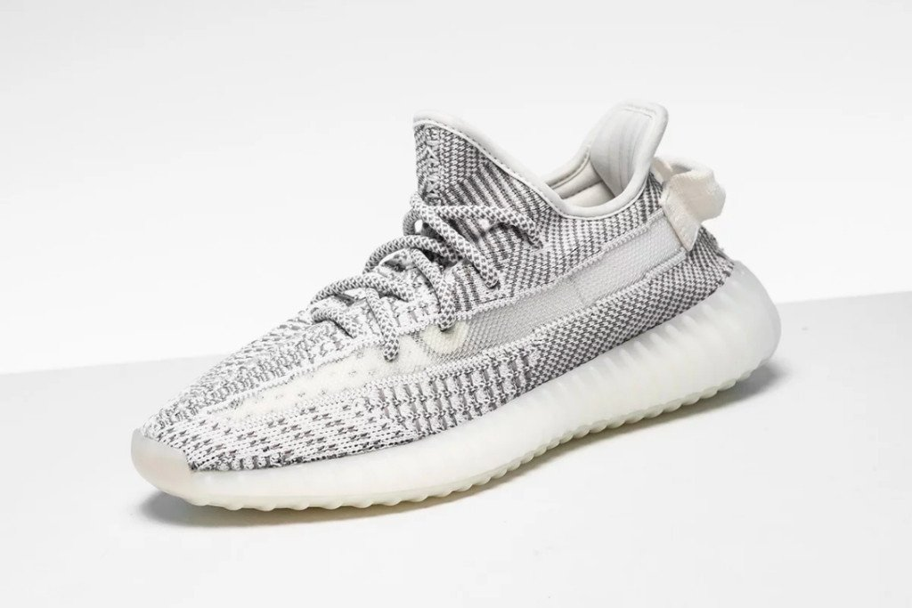 Mostrate le Yeezy Boost 350 V2 \