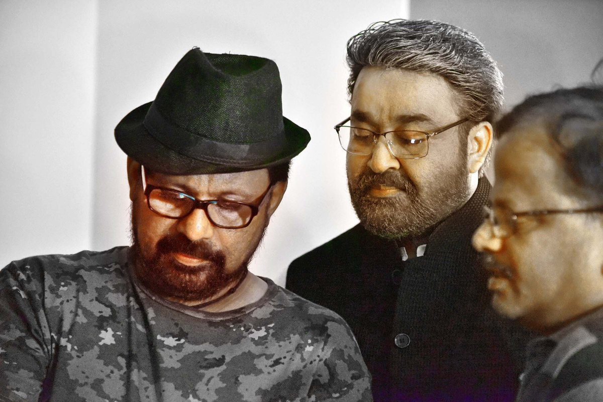 Surendra Lodi - Another Tamil movie TROLLING and MOCKING PM MODI ?? Mohanlal to do as role of Modi