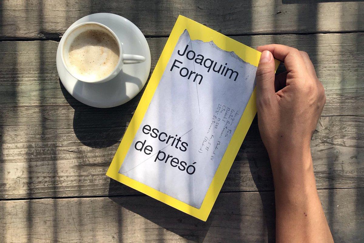 Joaquim Forn : Escrits de presó
