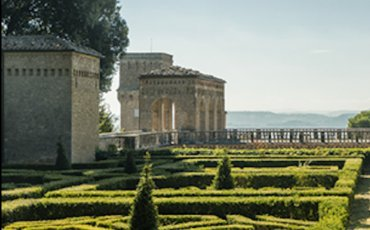 The Villa Imperiale in Pesaro via @GrandiGiardini https://t.co/vEbWbpWWVE  #travel #italy #pesaro #beautyfromitaly