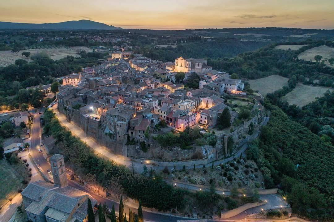 Gallese, Lazio via @visit_lazio #travel #lazio #italy #beautyfromitaly https://t.co/7dzRuABSjZ