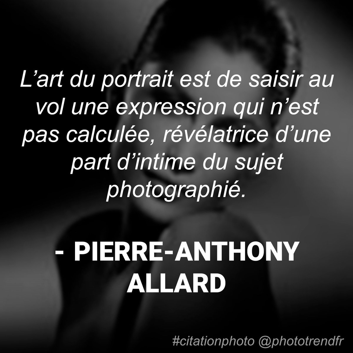 Phototrend On Twitter Voici La Citation Photo De La