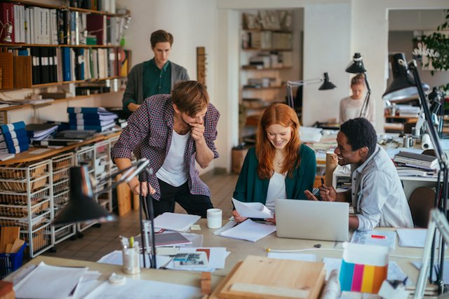 Employers, here's how you get your #company #culture right https://t.co/n3hVrEa2e6