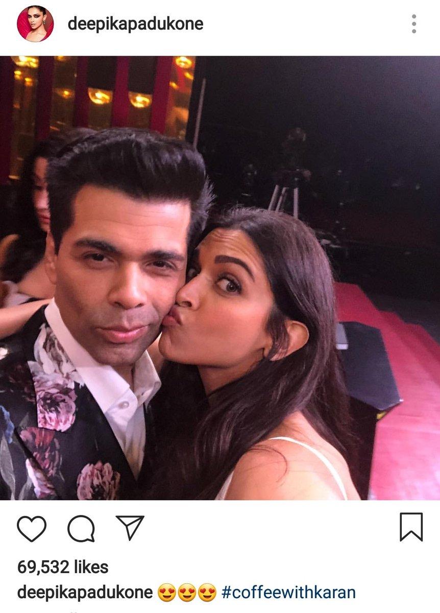 Deepika Padukone Fc Instagram Deepika Padukone Is